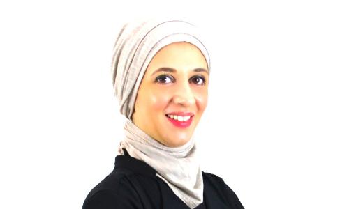 Dr. Razan Al Mur